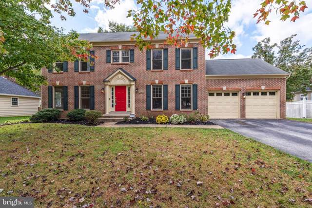13803 Heatherstone Drive, BOWIE, MD 20720 (#MDPG545336) :: Eng Garcia Grant & Co.