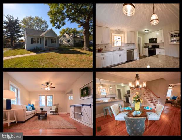 8 Judas Street, EASTON, MD 21601 (#MDTA136538) :: RE/MAX Coast and Country