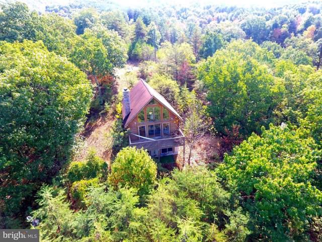 2000 Winterberry Drive, MOOREFIELD, WV 26836 (#WVHD105546) :: Colgan Real Estate