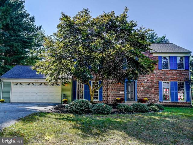 3718 Restmor Knoll, ELLICOTT CITY, MD 21042 (#MDHW270906) :: The Licata Group/Keller Williams Realty