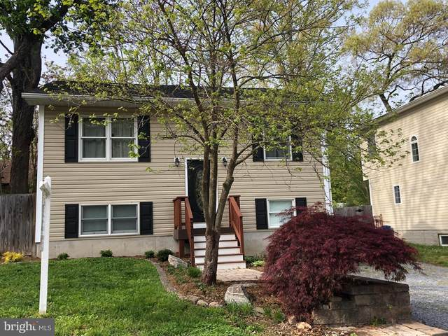 382 Holly Trail, CROWNSVILLE, MD 21032 (#MDAA414688) :: Berkshire Hathaway HomeServices McNelis Group Properties