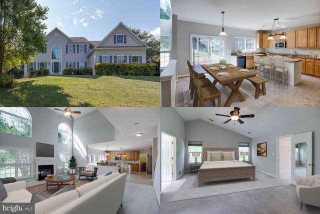 3506 Stratford Drive, JEFFERSONTON, VA 22724 (#VACU139728) :: RE/MAX Cornerstone Realty