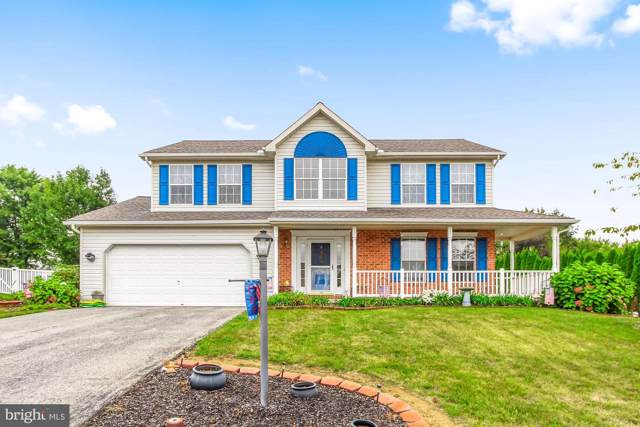 4 N Sycamore Lane, STEWARTSTOWN, PA 17363 (#PAYK125854) :: The Joy Daniels Real Estate Group