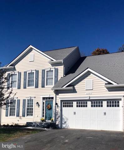 6105 Hawser Drive, KING GEORGE, VA 22485 (#VAKG118426) :: Viva the Life Properties