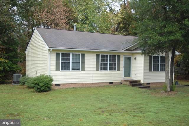 5509 S Oaks Avenue, FREDERICKSBURG, VA 22407 (#VASP216668) :: RE/MAX Cornerstone Realty