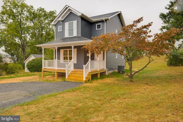 1018 Old Rixeyville Rd, CULPEPER, VA 22701 (#VACU139732) :: ExecuHome Realty