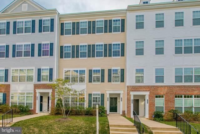 17026 Beveridge Drive #27, DUMFRIES, VA 22026 (#VAPW479988) :: Keller Williams Pat Hiban Real Estate Group
