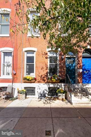 2327 Aspen Street, PHILADELPHIA, PA 19130 (#PAPH837728) :: REMAX Horizons