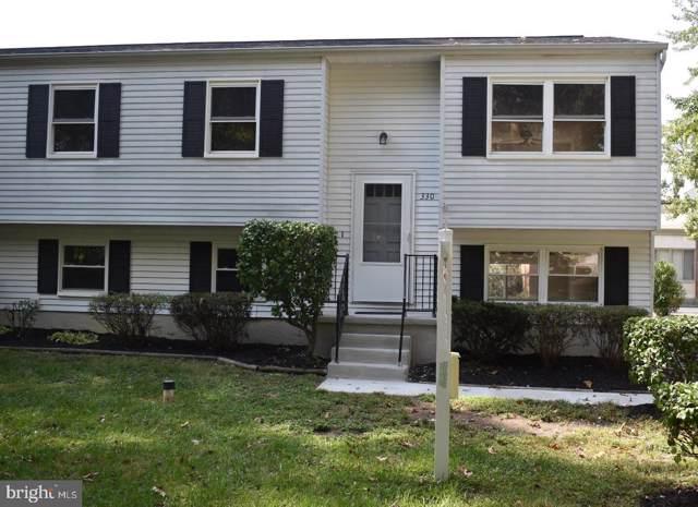 330 Benfield Road, SEVERNA PARK, MD 21146 (#MDAA414752) :: The Licata Group/Keller Williams Realty