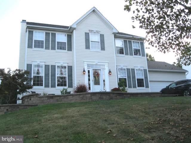3814 Highland Drive, GARNET VALLEY, PA 19060 (#PADE501594) :: The Matt Lenza Real Estate Team
