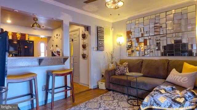 1334 L Street SE #1334, WASHINGTON, DC 20003 (#DCDC444592) :: Lucido Agency of Keller Williams