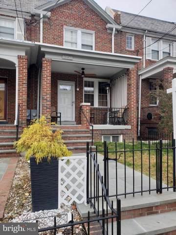1353 NW Rittenhouse Street NW, WASHINGTON, DC 20011 (#DCDC444612) :: CR of Maryland