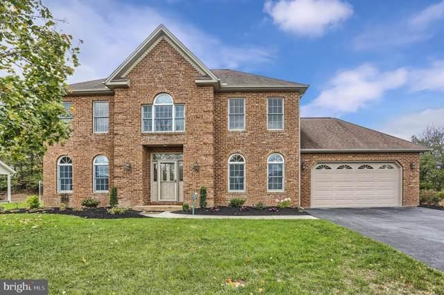 114 Koch Lane, HARRISBURG, PA 17112 (#PADA115228) :: REMAX Horizons