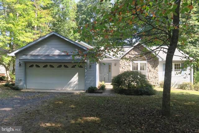 527 Mt Pleasant Drive, LOCUST GROVE, VA 22508 (#VAOR135194) :: The Licata Group/Keller Williams Realty