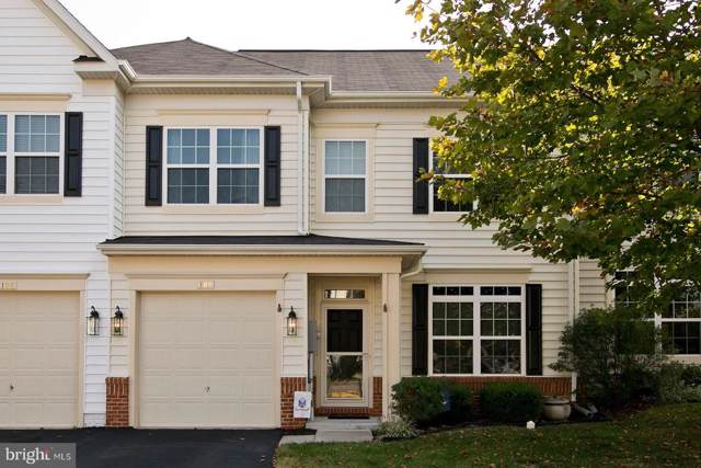 104 Portrush Lane, STEPHENS CITY, VA 22655 (#VAFV153458) :: Advance Realty Bel Air, Inc