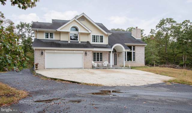 515 Harmersville Pecks Corner Road, SALEM, NJ 08079 (#NJSA135930) :: Ramus Realty Group