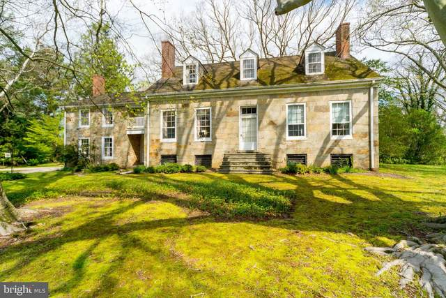 237 Cooley Mill Road, HAVRE DE GRACE, MD 21078 (#MDHR239398) :: The Licata Group/Keller Williams Realty