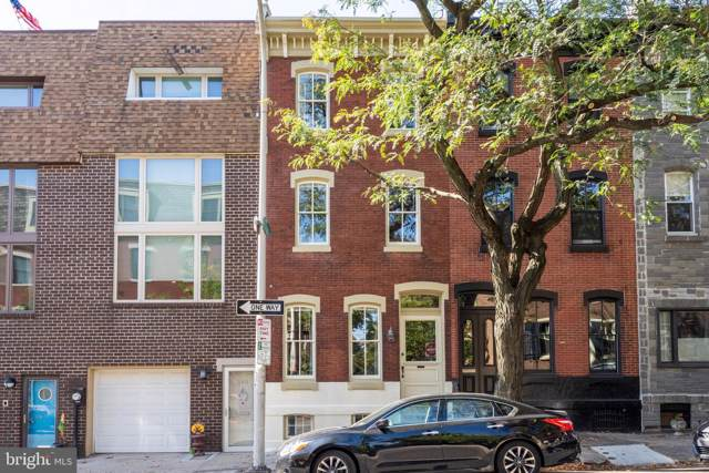 562 N 23RD Street, PHILADELPHIA, PA 19130 (#PAPH838216) :: Linda Dale Real Estate Experts