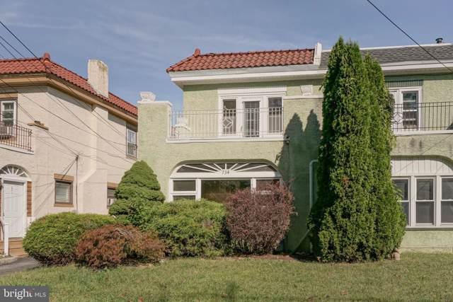 734 Poplar Street, SHARON HILL, PA 19079 (#PADE501686) :: The John Kriza Team