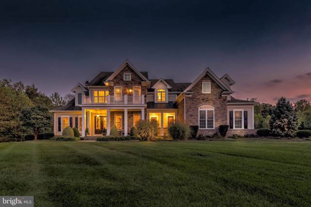 12431 Watkins Bridge Lane, CLARKSVILLE, MD 21029 (#MDHW271012) :: Keller Williams Pat Hiban Real Estate Group