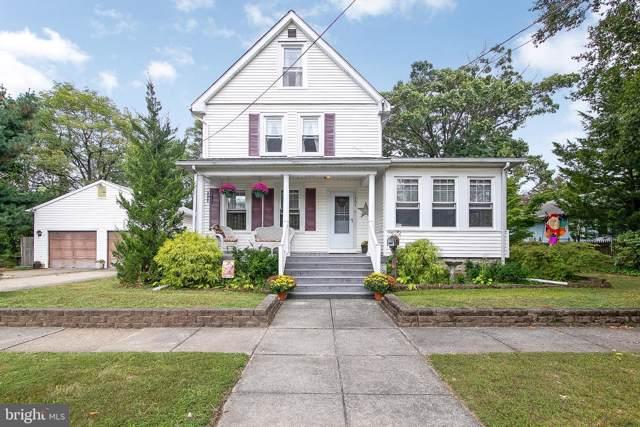 151 S Barrett Avenue, AUDUBON, NJ 08106 (#NJCD377882) :: Ramus Realty Group
