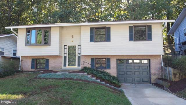 1105 Rosemere Avenue, SILVER SPRING, MD 20904 (#MDMC681514) :: The Sky Group