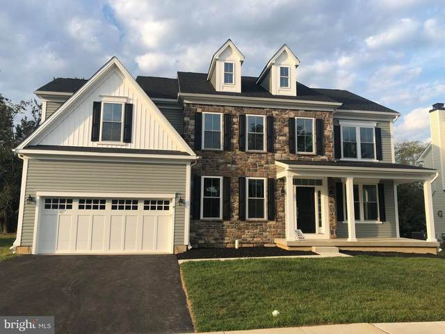 102 Sebastian Lane, PLYMOUTH MEETING, PA 19462 (#PAMC626968) :: Nexthome Force Realty Partners