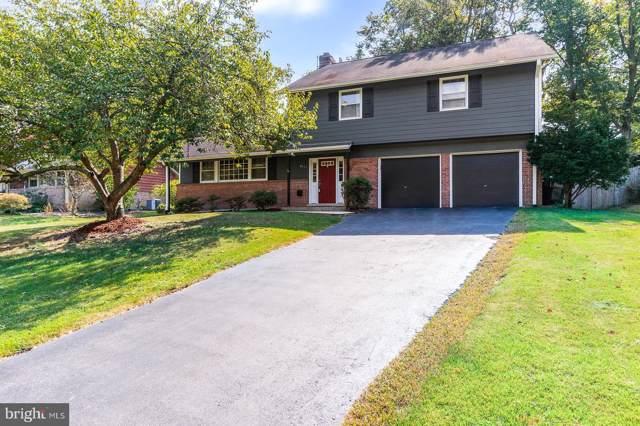3111 Little Creek Lane, ALEXANDRIA, VA 22309 (#VAFX1092562) :: RE/MAX Cornerstone Realty