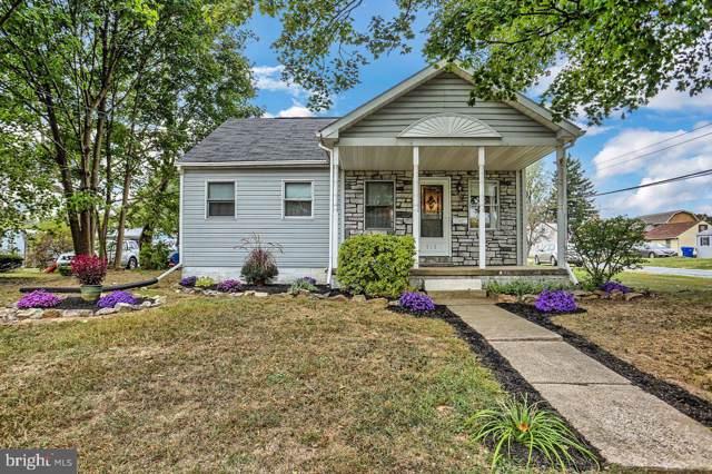 915 High Street, HARRISBURG, PA 17113 (#PADA115274) :: The Joy Daniels Real Estate Group