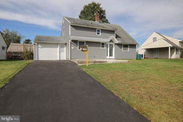 11 Red Maple Lane, LEVITTOWN, PA 19055 (#PABU481420) :: The Force Group, Keller Williams Realty East Monmouth