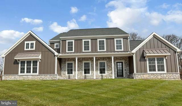136 Willow Creek Lane, HUMMELSTOWN, PA 17036 (#PADA115316) :: TeamPete Realty Services, Inc