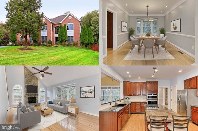 12131 Sheets Farm Road, NORTH POTOMAC, MD 20878 (#MDMC681604) :: Tessier Real Estate