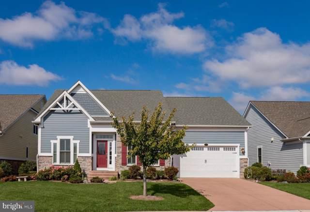 33258 Wading Duck Drive, MILLSBORO, DE 19966 (#DESU149078) :: The Speicher Group of Long & Foster Real Estate
