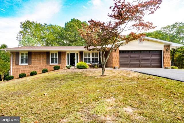 3211 Ben Oak Drive, HUNTINGTOWN, MD 20639 (#MDCA172630) :: Keller Williams Pat Hiban Real Estate Group