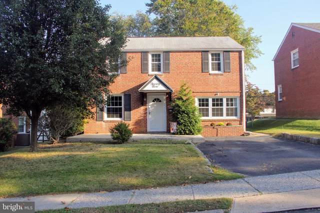 29 Harmil Road, BROOMALL, PA 19008 (#PADE501810) :: The Toll Group