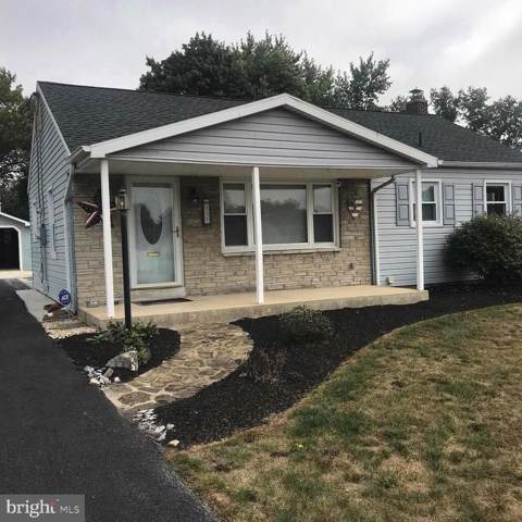 535 N Mount Joy Street, ELIZABETHTOWN, PA 17022 (#PALA141184) :: The Joy Daniels Real Estate Group