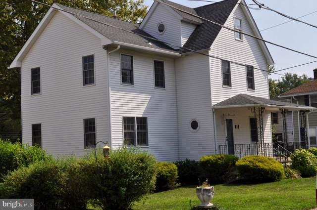 143 New Street, GLENSIDE, PA 19038 (#PAMC627122) :: LoCoMusings