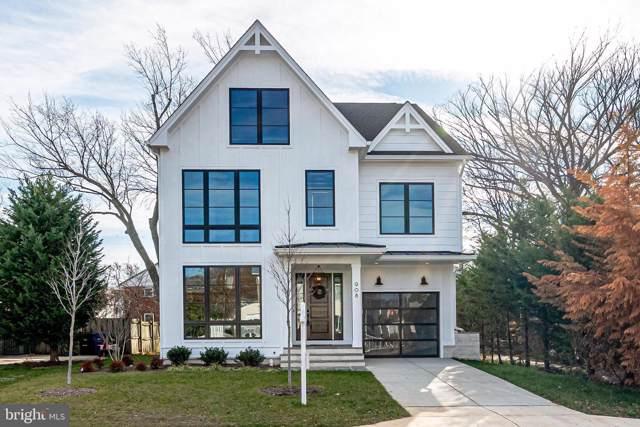 908 21ST Street S, ARLINGTON, VA 22202 (#VAAR155398) :: Great Falls Great Homes