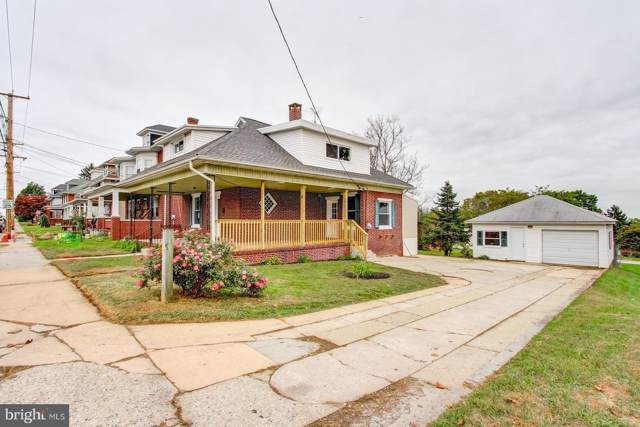 467 E Main Street, DALLASTOWN, PA 17313 (#PAYK126166) :: Liz Hamberger Real Estate Team of KW Keystone Realty