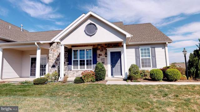 173 Mineral Drive, YORK, PA 17408 (#PAYK126172) :: Iron Valley Real Estate