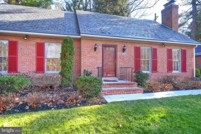 4405 Linkwood Road, BALTIMORE, MD 21210 (#MDBA486604) :: Viva the Life Properties