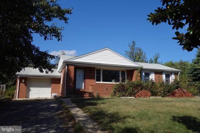 5450 Wilkens Avenue, CATONSVILLE, MD 21228 (#MDBC474268) :: Keller Williams Pat Hiban Real Estate Group