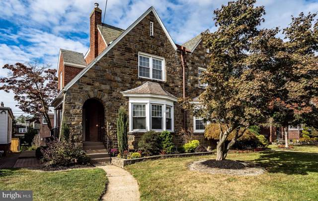 508 W 36TH Street, WILMINGTON, DE 19802 (#DENC488188) :: Keller Williams Realty - Matt Fetick Team