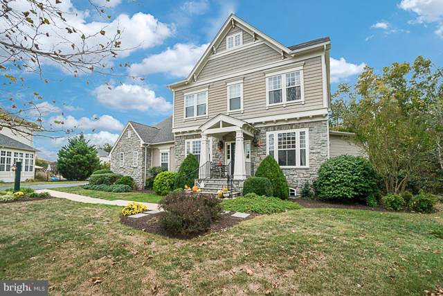 6811 Sholes Court, WARRENTON, VA 20187 (#VAFQ162588) :: Arlington Realty, Inc.