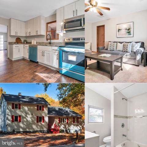 7264 Forest Avenue, HANOVER, MD 21076 (#MDAA415162) :: CR of Maryland
