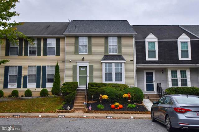 1825 Still Pond Way, BEL AIR, MD 21015 (#MDHR239546) :: Keller Williams Pat Hiban Real Estate Group