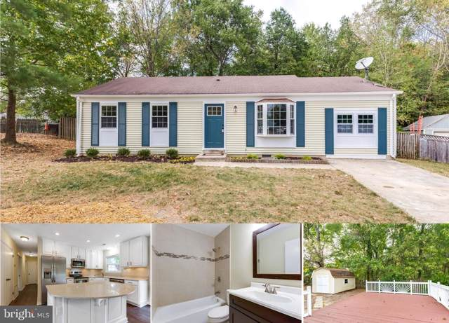 11017 Greenwood Court, WALDORF, MD 20601 (#MDCH207338) :: AJ Team Realty