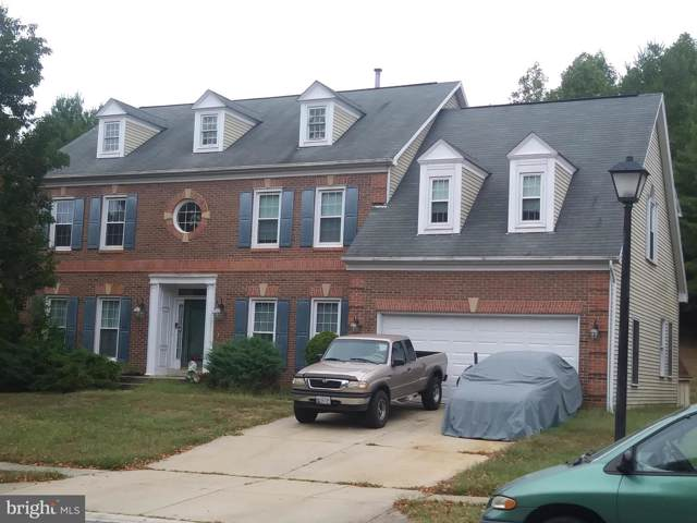 11540 Waesche Drive, MITCHELLVILLE, MD 20721 (#MDPG546122) :: The Licata Group/Keller Williams Realty