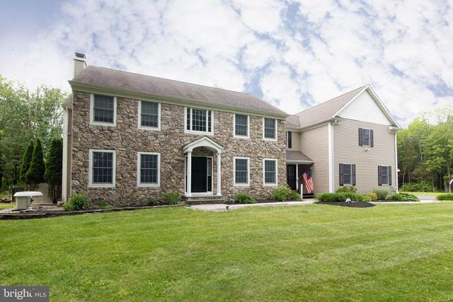 45 Whiskey Lane, FLEMINGTON, NJ 08822 (#NJHT105662) :: Shamrock Realty Group, Inc