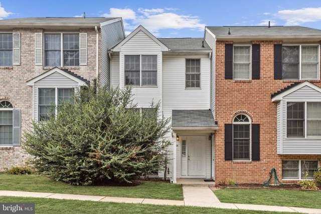 3121 Sonia Trail #94, ELLICOTT CITY, MD 21043 (#MDHW271134) :: Keller Williams Pat Hiban Real Estate Group